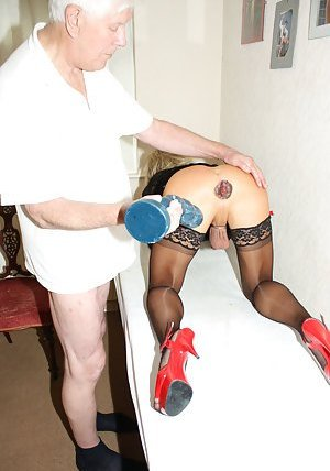 Ladyboy with Toys Pictures