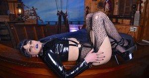 Latex Ladyboy Pictures
