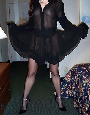 Ladyboy Stockings Pictures