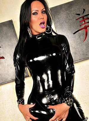 Latex Ladyboy Pictures