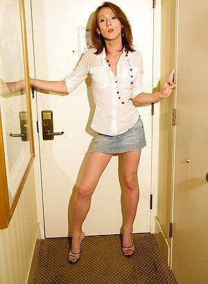 Ladyboy Legs Pictures
